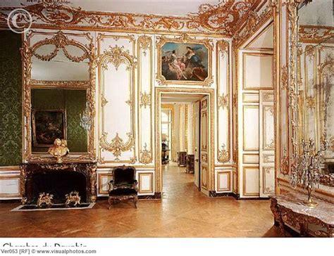 palace of versailles chambre du dauphin stuff i