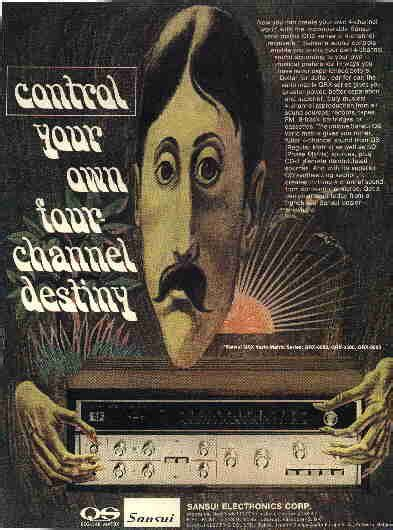vintage audio ads innovative audio