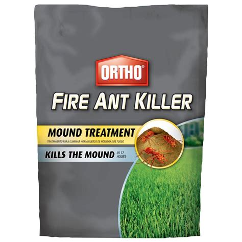 ortho 4 lb ready to use ant killer mound treatment