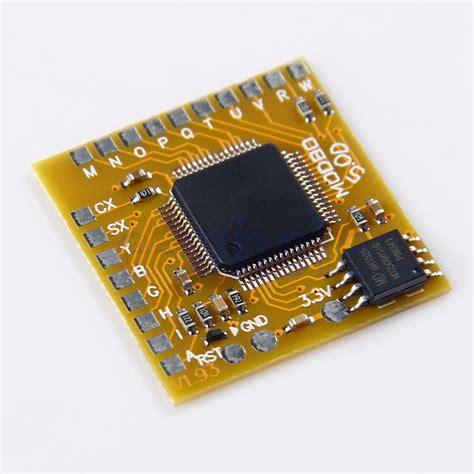 ic matrix upgrade modbo 5 0 ps2 modbo 5 0 ps1
