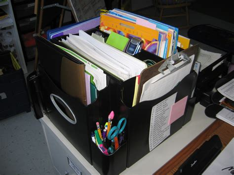 Classroom Desk Organization Teachers Best Organization Ideas