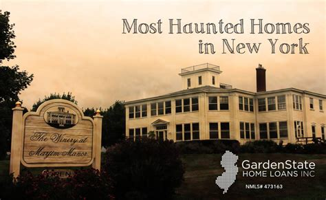 haunted house nyc haunted houses in new york garden state home loans