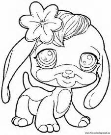 lps coloring book coloring pages littlest pet shop page 1 printable