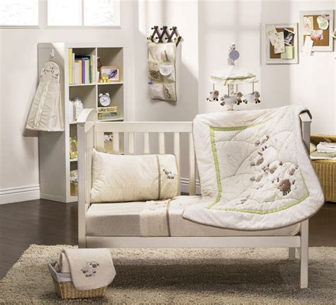 Sheep Baby Bedding by Sheep Theme Baby Room Search Baby Nursery