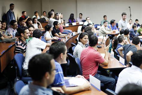 Mba In Panama by Estudiar Un Mba Internacional 191 Es La Decisi 243 N Correcta