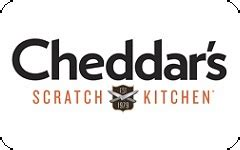 buy cheddar s gift cards at a 15 discount giftcardplace - Cheddars Gift Card Balance