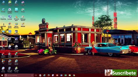 windows 10 animated wallpaper tutorial how to have animated desktop background wallpaper