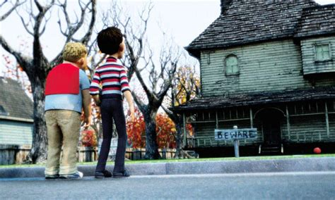 monster home monster house picture 12