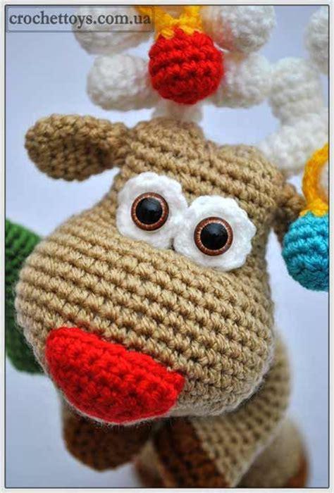 pintrest crochet christmas amigurumi 4u hilariafina http www hilariafina crochetholic