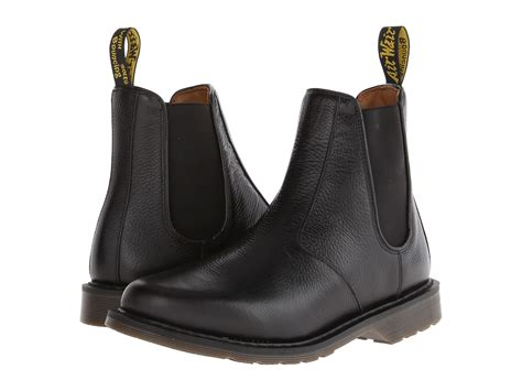 dr martens victor chelsea boot zappos free shipping