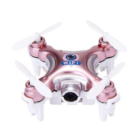 Exclusive Mini Quadcopter Drone Wifi With 0 3mp Fy603 cheerson cx 10w cx10w mini wifi fpv 0 3mp led