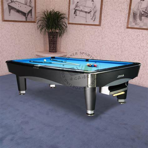 wp9004 9 chiban fancy luxury pool table luxury snooker