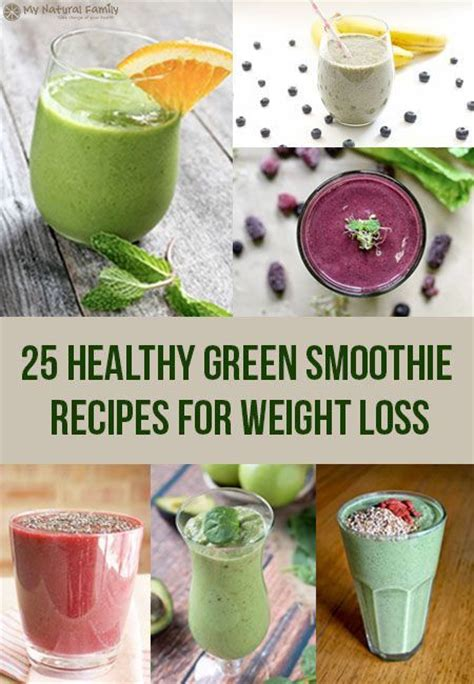 healthy green smoothies 50 easy recipes that will change your books best 25 healthy green smoothie recipes for weight loss