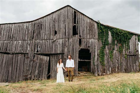Wedding Budget 3000 by Artistic Diy Nashville Farm Wedding With A 3000 Budget