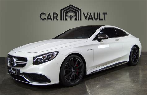 S63 Amg For Sale by 2015 Mercedes Amg S63 In Dubai United Arab Emirates