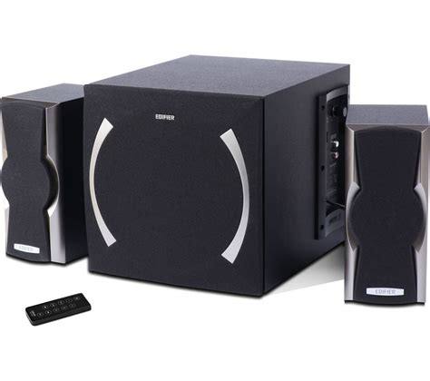 Speaker Edifier edifier xm6 2 1 pc speakers deals pc world