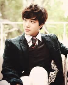 biography of exo kai exo kai kim jongin member profile facts ideals type