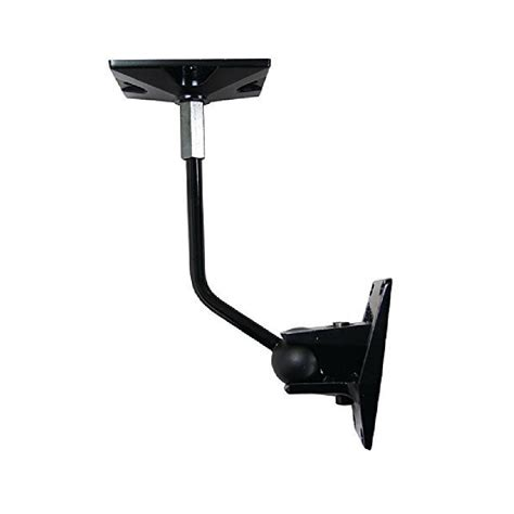 omnimount 25 0 c ceiling mount for bookshelf speakers