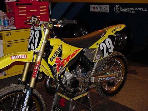 Suzuki Vision Kick Two Strokes Moto Related Motocross Forums