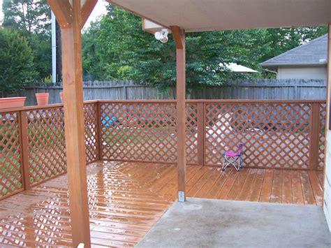 j p remodeling wood decks and patios