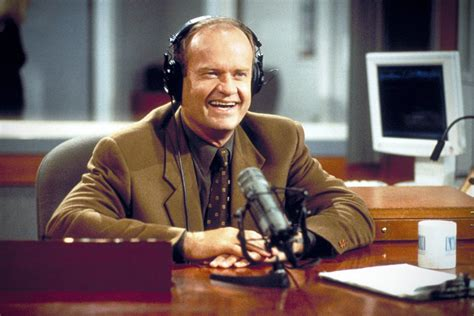 in frasier the tenth anniversary of frasier proves the limits of nostalgia salon