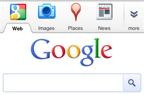 images google commage google s mobile top bar graphics annoying mobile users