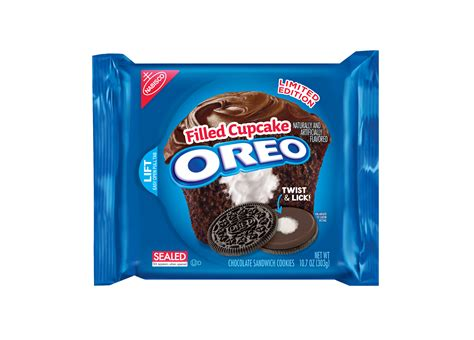 Oreo Thins Vanila Flavour 95g oreo flavors of fame our personal and biased