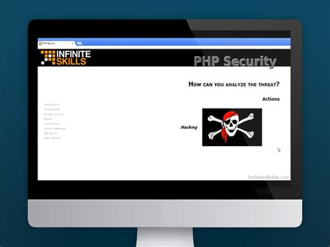 udemy writing secure php code php security the backend hacker bundle master php mysql stacksocial