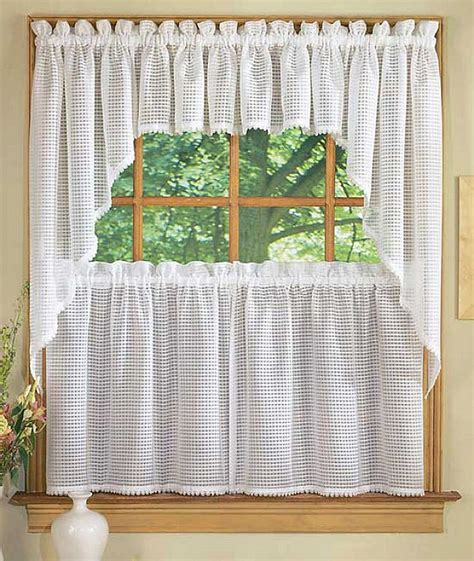 ideas for kitchen window curtains curtain designs for kitchen windows kitchen and decor