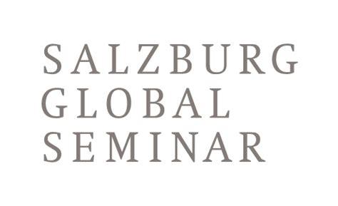 Salzburg Global Seminar Home | salzburg global seminar home