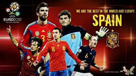 spanish football team euro 2012 predictions for euro 2012 soccer blog