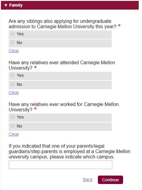 Carnegie Mellon Application Essay by Carnegie Mellon Essay Carnegie Mellon Essay Is It The Right Choice For Entrant Ayucar