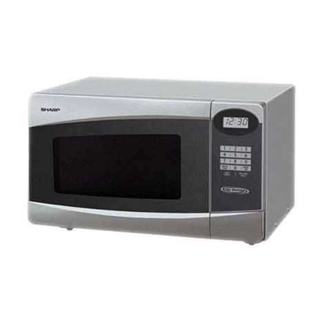 Microwave Sharp R 249 In jual sharp r 230r microwave cek harga di pricearea