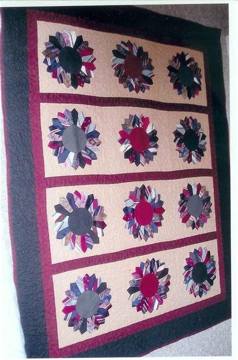 Necktie Quilt Block by 87 Best Quilts Neck Ties Images On Necktie Quilt Memory Quilts And Tie Crafts