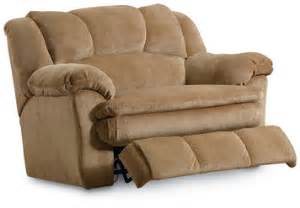 cameron snuggler recliner by home gallery stores