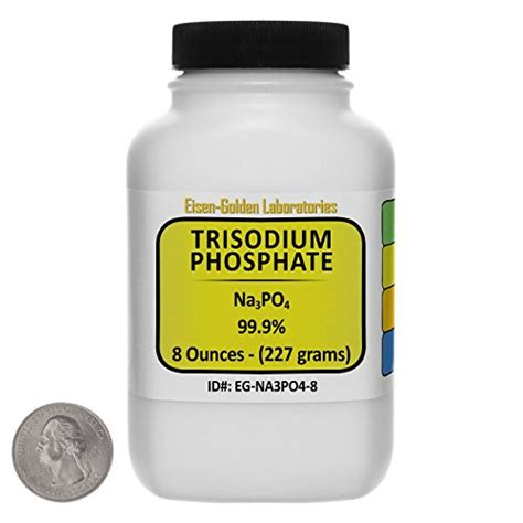 Ammonium Persulfate Shelf trisodium phosphate na3o4p 99 9 acs grade crystals 8 oz in a space saver bottle usa office