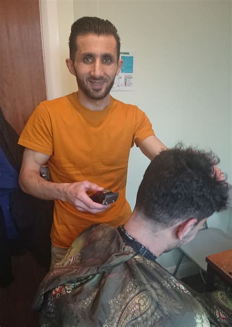 student haircuts halifax incredible numbers of haircuts given by our in house