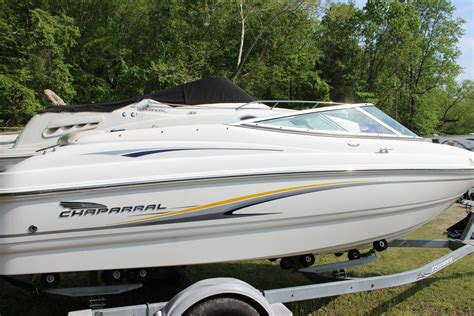boats for sale lorton va 2002 chaparral 183 ss power boat for sale www yachtworld