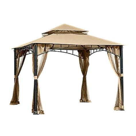 Gazebo Replacement Canopy Summer Veranda Replacement Canopy And Netting Price