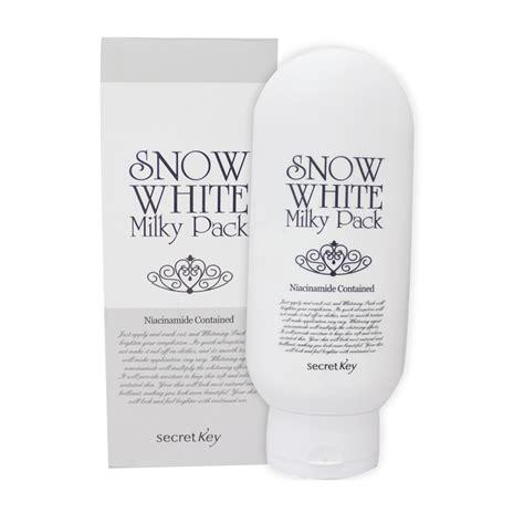 Stayve Whitening Lifting Pack snow white whitening pack 200ml