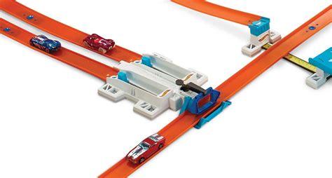 Wheels Loop Kicker Launcher Set Wheels Track Builder 2 Launcher