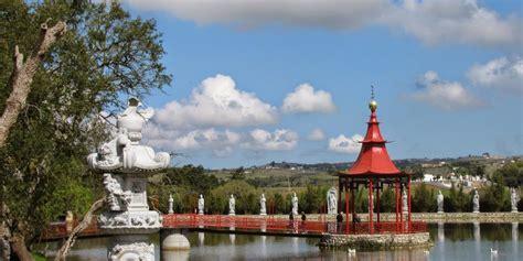 buda jardin incre 237 ble jard 237 n budista en portugal vigopeques