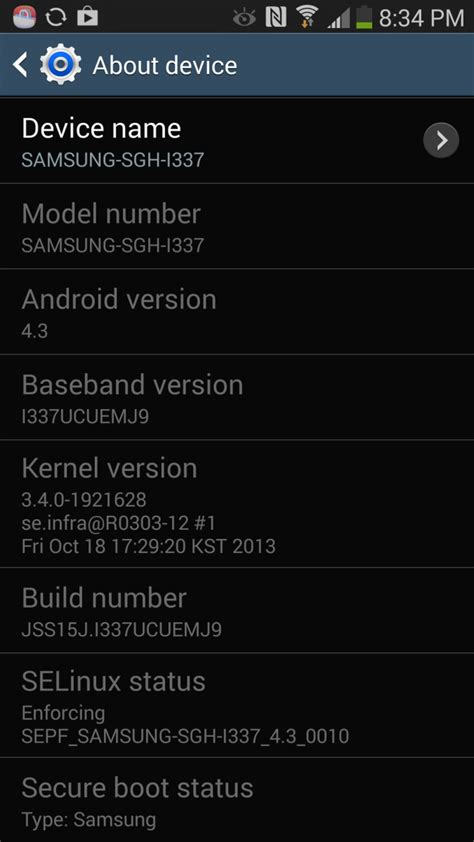 how to update android to 4 4 at t galaxy s4 android 4 3 update now rolling out android central
