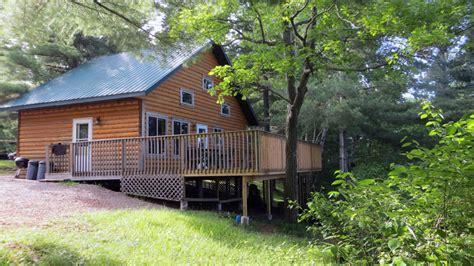 archer s poudre river resort cabin 4 tuckaway resort pine river backus minnesota area resort