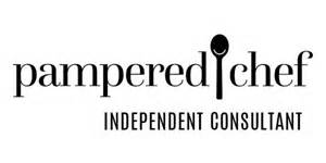 independent consultant from home pered chef cooking demo fundraiser herriot hospice