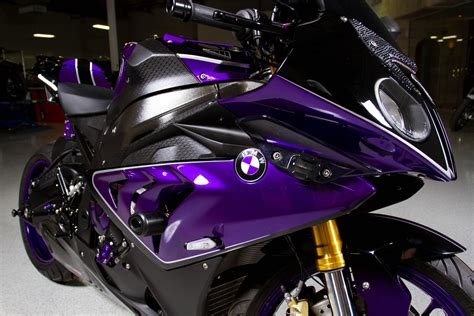Rr 19 Easy Rider custom paint bmw s1000rr looks painfully awesome