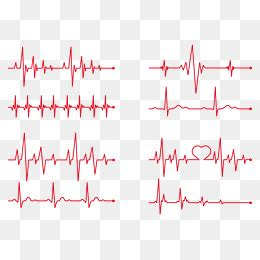 heartbeat png vectors psd and clipart for free download
