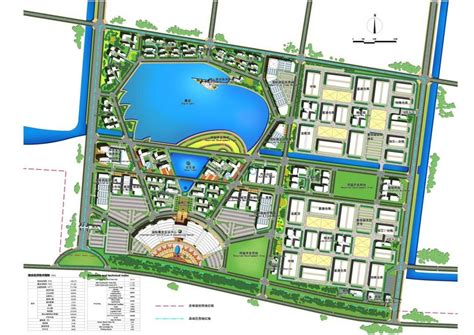 lfz master plan lekki free zone development company lfzdc