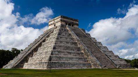imagenes jarrones mayas ruinas mayas de tulum