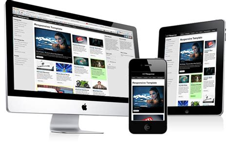 responsive joomla template hot responsive hotthemes
